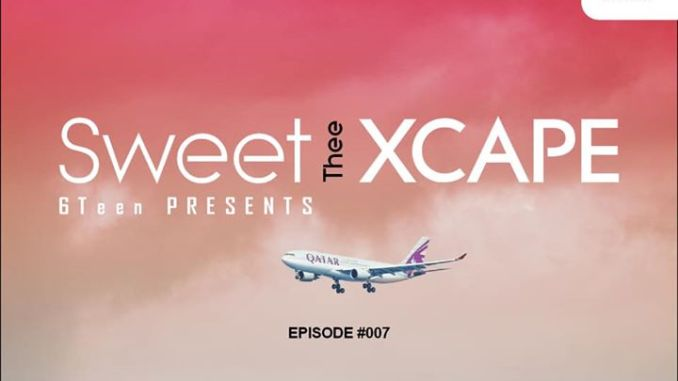 Sweet 6Teen – Sweet Xcape Episode #007 Mix mp3 download