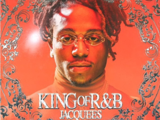 Download Album: Jacquees – King of R&B zip