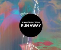 D-Malice – Run Away (Original Mix) Ft. Tabia Mp3 Download