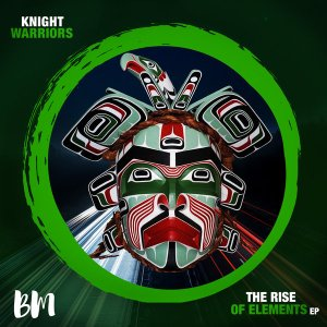 EP: Knight Warriors, Typical SA & M-Tonic – The Rise Of Elements