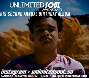 Unlimited Soul – Few minutes in too deep