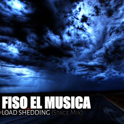Fiso El Musica – Load Shedding (Stage Mix)