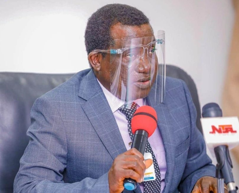 Plateau govt to prosecute residents 'spreading misinformation about COVID -19'