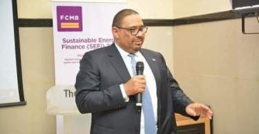 Wife of embattled FCMB Boss moves out of matrimonial home, prepares to  divorce him – LiveTimes9ja