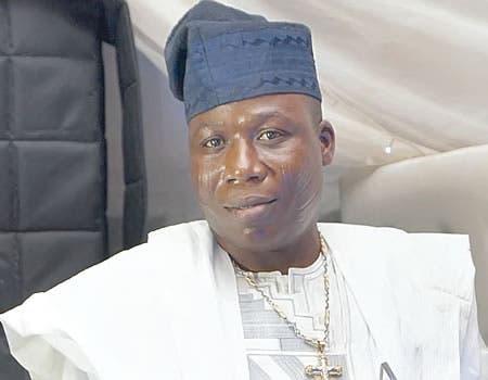 ICYMI]: I inherited powers to command guns from my father — Sunday Igboho    Tribune Online