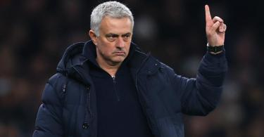 Mourinho: Tottenham job is 'difficult' but I am really happy | Goal.com