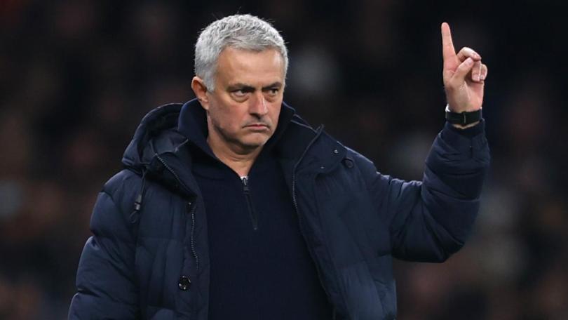 Mourinho: Tottenham job is 'difficult' but I am really happy   Goal.com