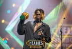 See The Complete List of Winners At The #14thHeadies Award