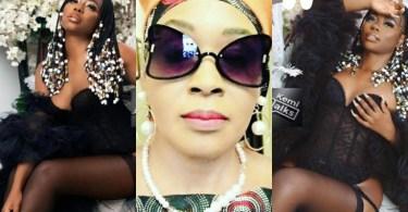 Kemi Olunloyo Reacts To Sophia Momodu's Photos, Claims She Trying To Get Davido Back