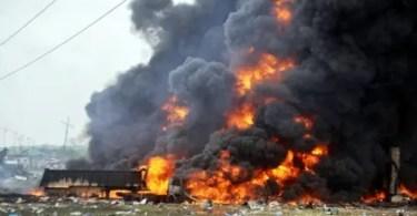 Horrifying! Explosion In Zamfara Village Kills Six Girls