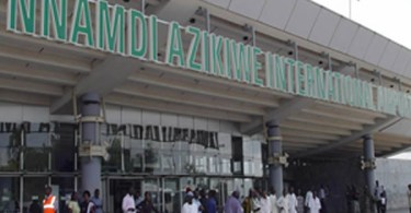 Nnamdi Azikwe Airport, Abuja Named Best Airport In Africa