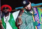 Davido Set To Release An EP With Chris Brown