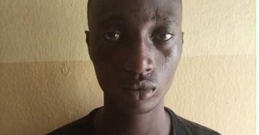 Cult Leader Arrested For Allegedly Killing Rival Cult Leader in Bariga, Lagos