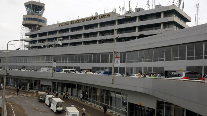 FG Raises Alarm Criminals Are Planning Attacks on Airports