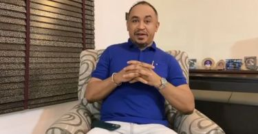 """Daddy Freeze Says """"Praying in the name of 'Lucifer' is better than that of Jesus"""""""
