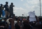 Sunday Igboho Rallies For Yoruba Nation (Oduduwa Nation) In Osogbo, Osun State