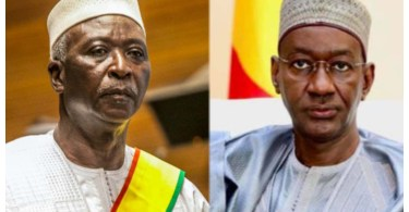 Mali's President and Prime Minister Resign Two Days After Arrest By Military Takeover