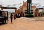 14 Kaduna University, Greenfield Abducted Students Regain Freedom
