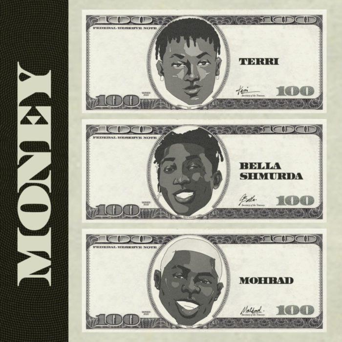 Terri ft Bella Shmurda, Mohbad – Money