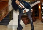 """Fashionista Denrele Edun Reveals """"Mum Once Bought Me A Diamond Ring To Propose To A Lady"""""""