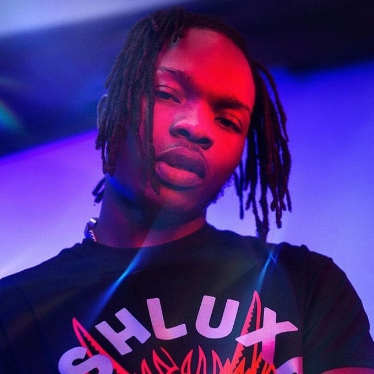 Singer Naira Marley Advises Fans 'Stay Weird, Don't Change For People'