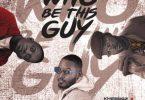 Kheengz – Who Be This Guy ft Falz & MI Abaga