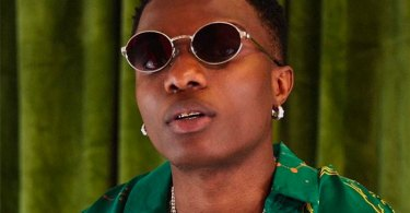Wizkid Reacts To Fans Calling Him By His Real Name 'Ayo'
