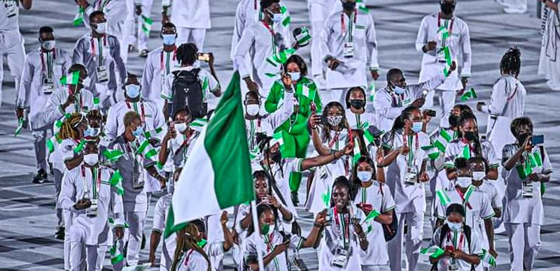 Tokyo 2020 Olympic: Nigeria officials Allegedly Withhold Samsung Phone Gifts for Athletes