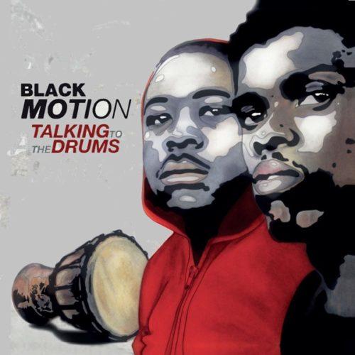 Download MP3: Black Motion – Ritual Night