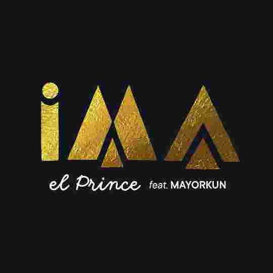 Download MP3: El Prince ft. Mayorkun – IMA