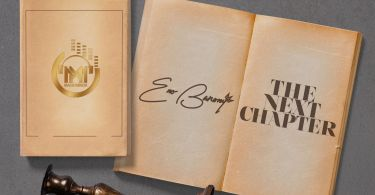 Download MP3: Eno Barony – The Next Chapter