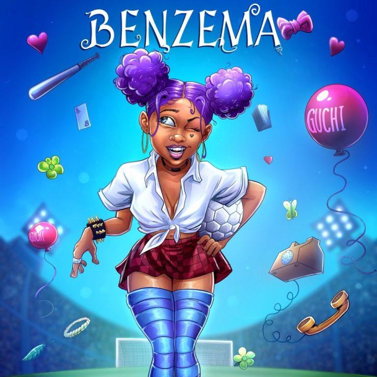 Download MP3: Guchi – Benzema