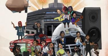 Download MP3: Swae Lee ft. Jack Harlow – Ball Is Life