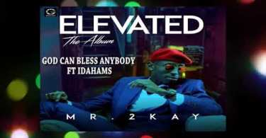 Download MP3: Mr 2kay – Die For You
