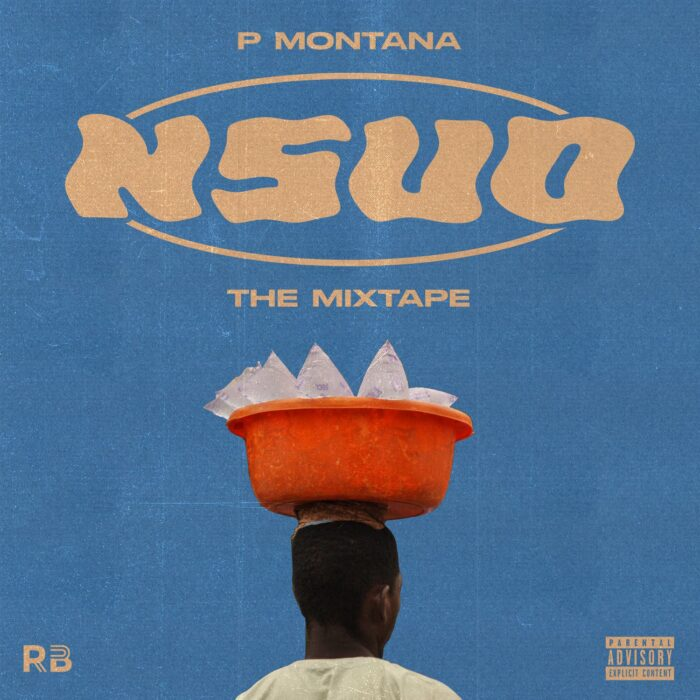P Montana ft. Darkovibes – Bad Mp3 Download