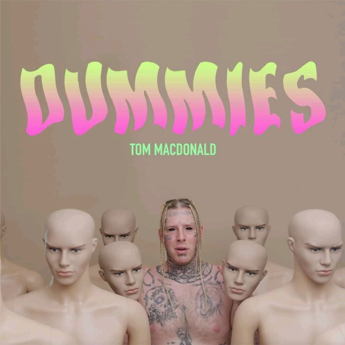 Download MP3: Tom Macdonald – Dummies