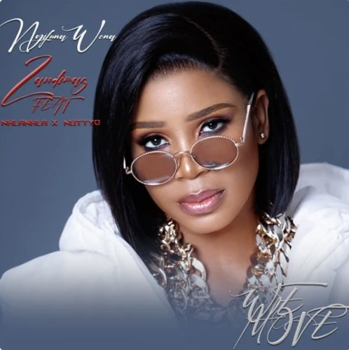 Download MP3: Zandimaz ft. Nhlanhla & Nutty O – Ngifuna Wena