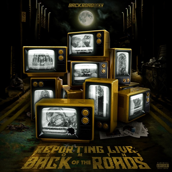 Download MP3: BackRoad Gee – See Level ft. Olamide