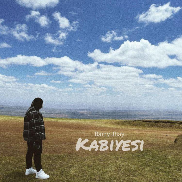 Download MP3: Barry Jhay – Kabiyesi