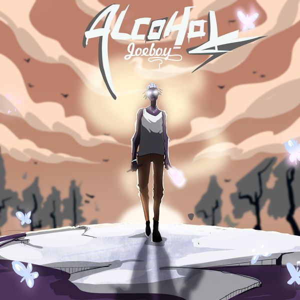 Download MP3: Joeboy – Alcohol
