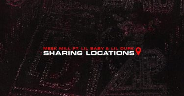 Download MP3: Meek Mill ft. Lil Durk & Lil Baby – Sharing Locations
