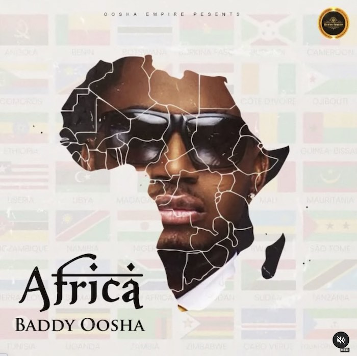 Download MP3: Baddy Oosha – Africa
