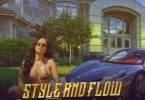 Demarco – Style N Flow Ft. Ty British & Anxious Bud