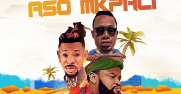 Diamond Okechi – Arum Na Aso Mkpali ft. Duncan Mighty & Mr Real
