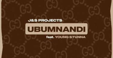 Download MP3: J & S Projects Ft. Young Stunna – Ubumnandi