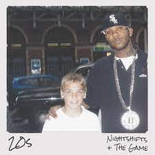 Nightshifts & Andrew Oliver – 20s Ft. The Game
