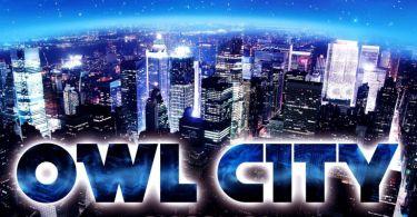 Owl City – Fireflies