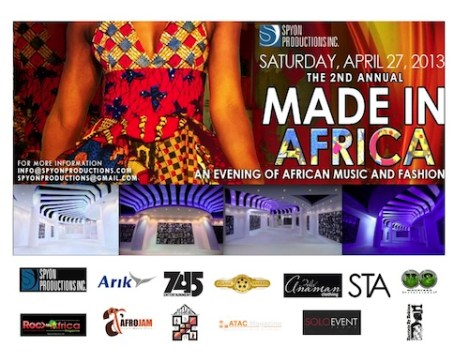 Made In Africa 2