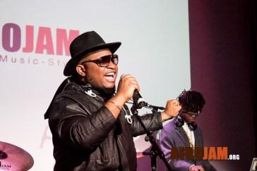 0004 AfroJam @ MIST Harlem