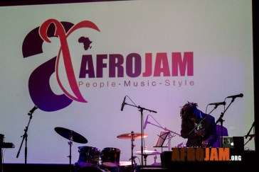 0014 AfroJam @ MIST Harlem